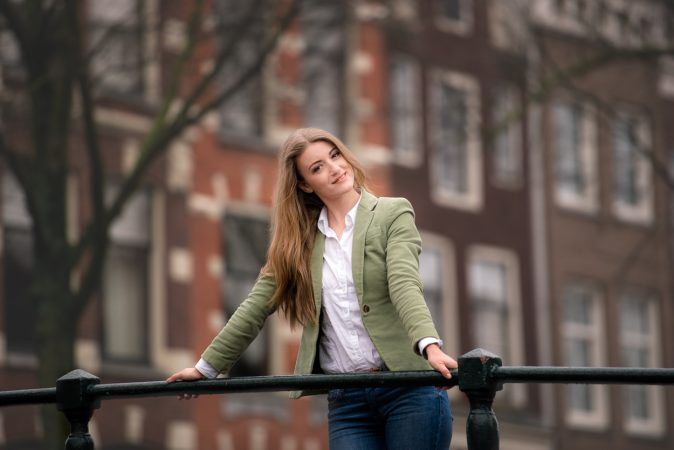 Holiday Photographer Amsterdam