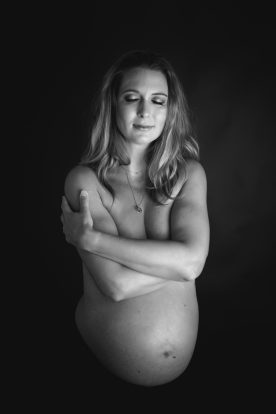 Maternity Amsterdam Luciana Blair Photography