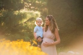 Maternity Gown Amsterdam Luciana Blair Photography