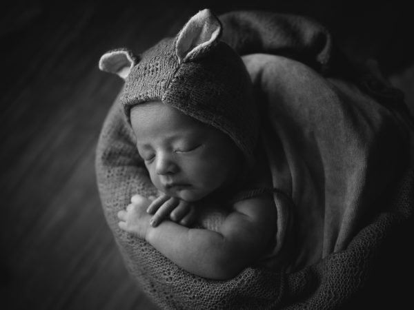 Newborn Amsterdam Luciana Blair Photography