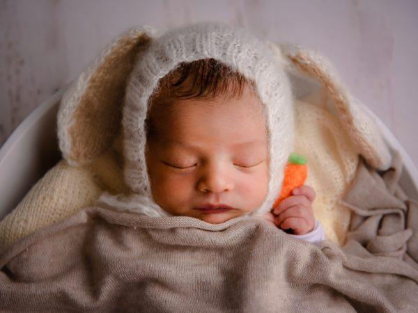 Newborn Amsterdam Luciana Blair Photography