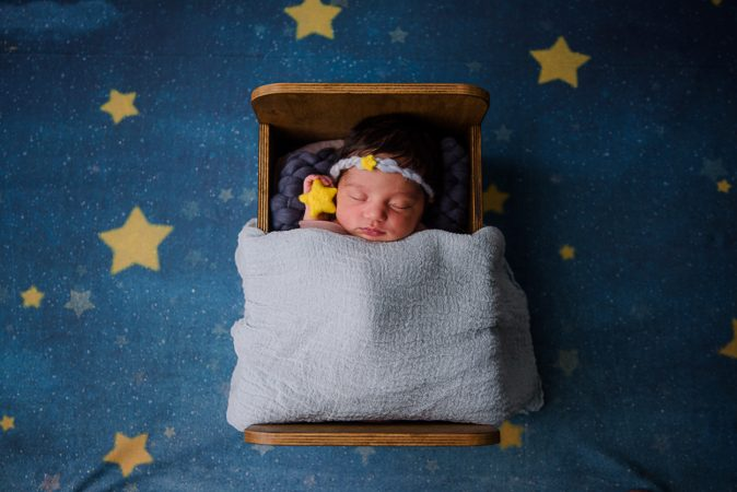 Luciana Blair Newborn Photographer Amsterdam